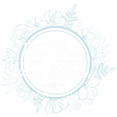 Royal Tea LogoWhite-Blue